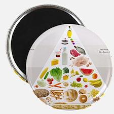 Unique Health food Magnet