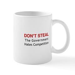 Don't Steal Mug