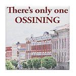 Ossining Tile Coaster