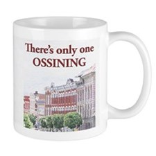 Ossining Mug