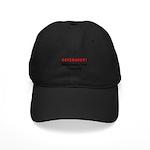 Expensive Government Black Cap