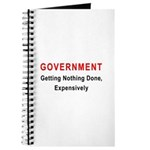 Expensive Government Journal