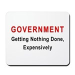 Expensive Government Mousepad