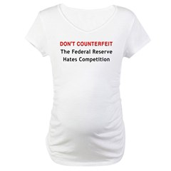 Don't Counterfeit Shirt