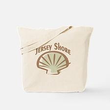 Jersey Shore Tote Bag