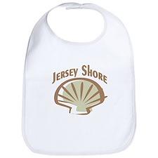 Jersey Shore Bib