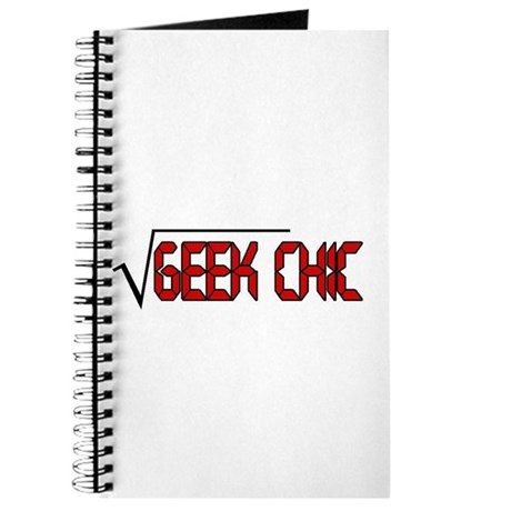 Geek Chic Journal