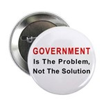 Government is the problem 2.25