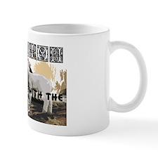 Twilight Movie Lion Lamb Mug