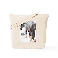 Brabant Belgian Tote Bag