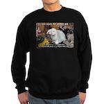 Valuable Pet Lesson #8 Sweatshirt (dark)