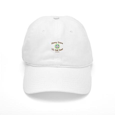 DENNY COAST GUARD Cap