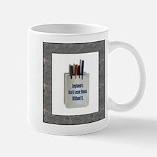Pocket Protector Mug