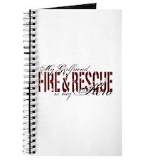 Girlfriend My Hero - Fire & Rescue Journal