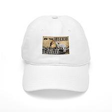 Twilight Movie Lion Lamb Baseball Cap