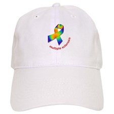 Multiple Sclerosis Baseball Cap