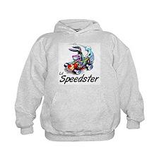 Lil Speedster Hoodie