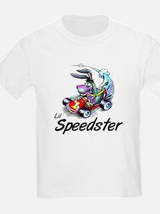 Lil Speedster T-Shirt