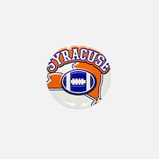 Syracuse Football Mini Button (10 pack)