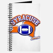Syracuse Football Journal