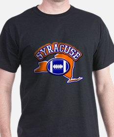 Syracuse Football T-Shirt