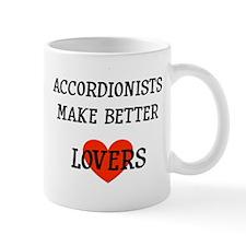 Musicolicious Accordion Gift Mug