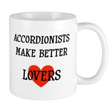 Musicolicious Accordion Gift Mug
