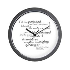 Cathy Wall Clock