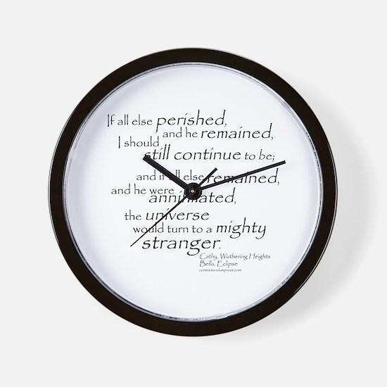 Cathy Wall Clock