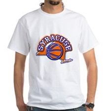 Syracuse Basketball Shirt