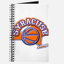 Syracuse Basketball Journal