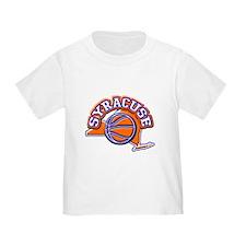Syracuse Basketball T