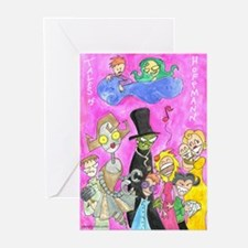 The Tales of Hoffmann Greeting Cards (Pk of 10