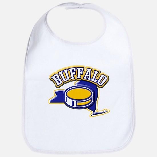 Buffalo Hockey Bib