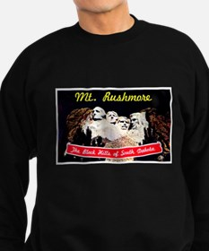 Mt Rushmore South Dakota Sweatshirt