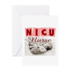 Neonatal/NICU Nurse Greeting Card