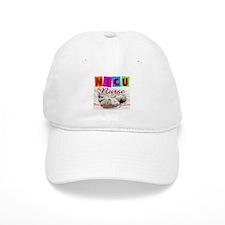 Neonatal/NICU Nurse Baseball Cap