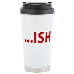 ISH Travel Mug