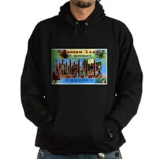 Copper Country Michigan Hoodie