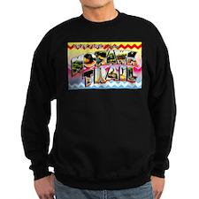 Mohawk Trail Massachusetts Sweatshirt