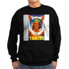 Tahiti South Pacific Sweatshirt