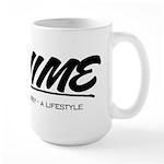 anime/ manga Large Mug