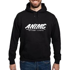 anime/ manga Hoodie