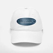Ironstone Properties Merch Baseball Baseball Cap