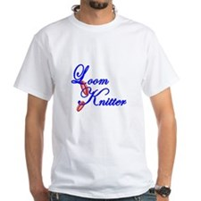 Loom Knitter Shirt