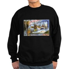 Oregon Greetings Sweatshirt