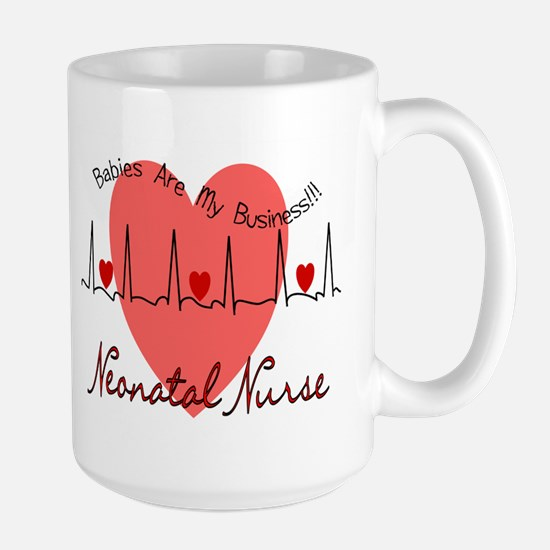 Neonatal/NICU Nurse Large Mug