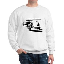 Salt Flats Sweatshirt