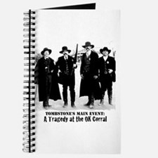 Tombstone's Main Event: OK Corral Journal
