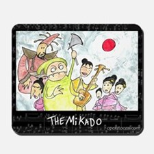The Mikado Mousepad